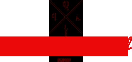 Красные нити из Иерусалима Logo