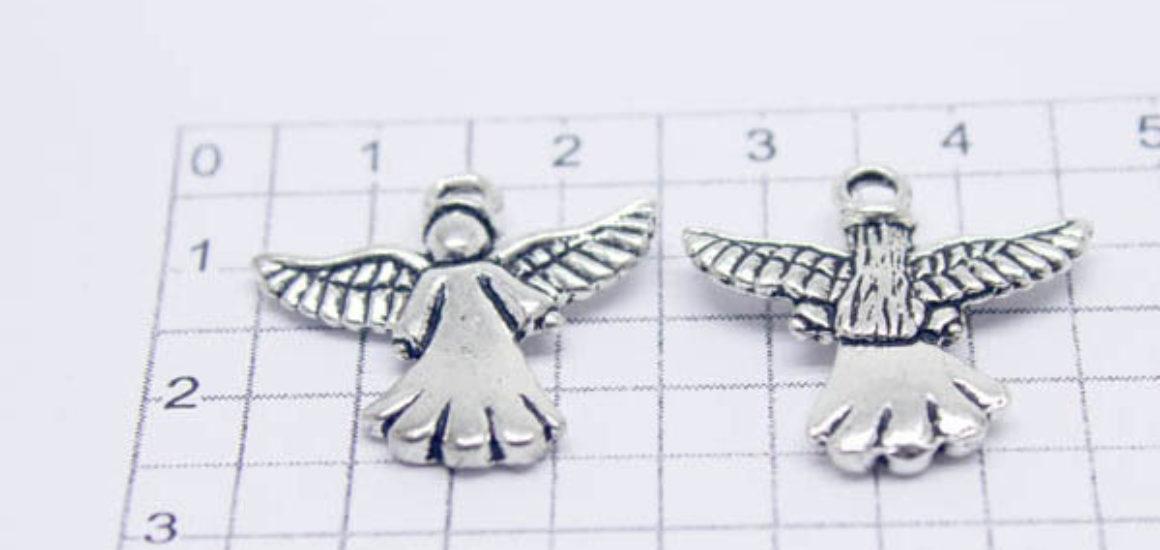 Angel 3d 2